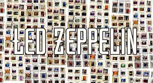 """Led Zeppelin, detalles del juicio por el plagio de """"Starway to Heaven"""""""