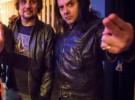 Dave Lombardo reforma Grip Inc. con el cantante de Amen
