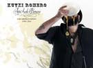 Kutxi Romero edita en mayo «Aquí huele a Romero»