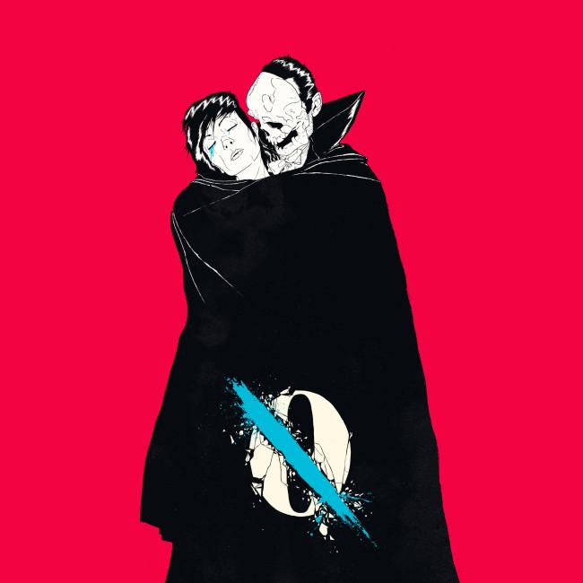 Queens of Stone Age, tracklist y fecha de edición de su nuevo disco
