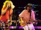 Sammy Hagar sólo volverá a Van Halen si lo hace David Lee Roth