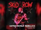 Skid Row, nuevas aclaraciones de su relación con Sebastian Bach