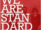 We are Standard presentan su nuevo disco en Madrid el 26 de abril