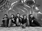 Ecoband estrenan su primer disco, «Re-born»