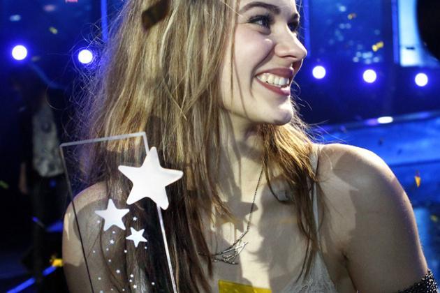 Emmelie de Forest, del éxito en Eurovisión al plagio