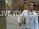 'Live your life' la canción de Mika para San Miguel