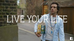 Live your Life Mika