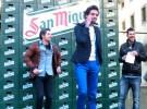 Mika, encargado de la nueva versión de la canción de San Miguel