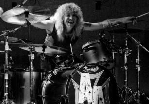 Steven Adler, a vueltas con la reunión de la formación original de Guns n' Roses