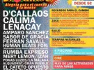 Festival BioRitmo, del seis al nueve de junio en Cerdanyola