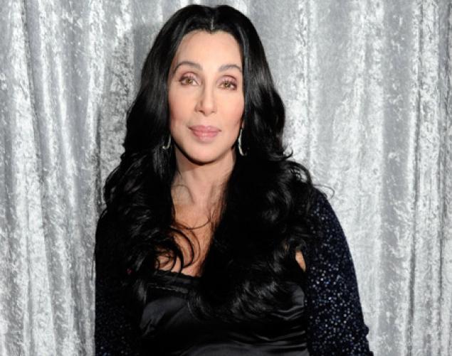 Cher anuncia un nuevo single para junio