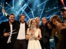 Dinamarca vence y convence en Eurovisión 2013