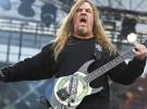 Jeff Hanneman, Slayer, fallece a los 49 años