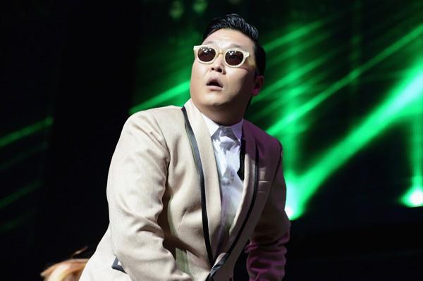 El magnetismo generado por Psy a nivel mundial