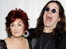 Sharon Osbourne comenta cómo Ozzy está saliendo de su recaída en las drogas