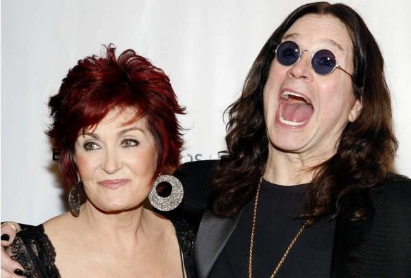 Sharon Osbourne masacra a U2 en Twitter