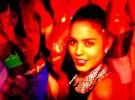 """Vanessa Hudges participa en el video de """"$$$sex"""" del grupo YLA"""