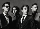 Arctic Monkeys lanzarán nuevo disco en septiembre: os mostramos 'Do I wanna know?', el single de 'AM'