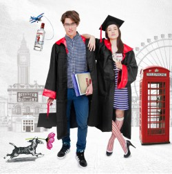 Beefeater Gin College
