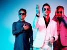 Depeche Mode actuará en el BBK Live 2013