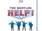 The Beatles, Help! en Blu-ray y Beatlemania en Barcelona y Madrid
