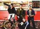 Big Time rush publican su tercer álbum «24/seven»