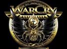 Warcry presentarán su nuevo disco en el Leyendas del rock