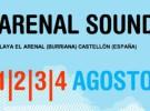 Calienta motores para el Arenal Sound con el videoclip de Desperados