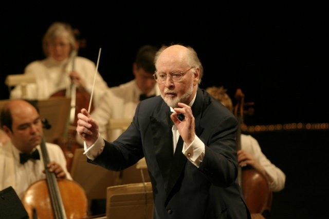 John Williams Star Wars compositor banda sonora