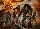 Kreator lanzarán 'Dying alive' a finales de agosto: los reyes del thrash metal europeo vuelven en DVD