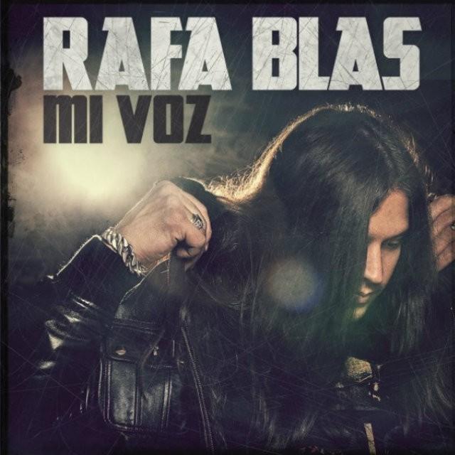Rafa Blas, ganador de 'La voz', anuncia gira por España