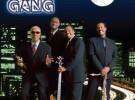 Kool and The Gang, único concierto en España