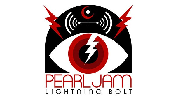 """Pearl Jam editarán el 15 de octubre """"Lightning Bolt"""""""