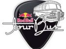 El Festival Faraday 2013 se une al Red Bull Tour Bus