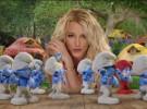 """Britney Spears estrena el videoclip de """"Ooh, la, la"""""""
