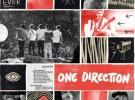 One Direction publica hoy su single 'Best song ever' en formato físico