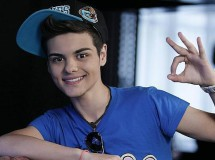 "Abraham Mateo lanza el segundo teaser de ""All the girls (La, La, La)"