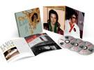 Elvis Presley, se edita una caja de las sesiones para Stax records