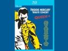 Freddy Mercury, el 2 de septiembre se edita su homenaje en Wembley