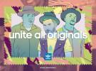 Adidas Unite all originals, la fusión entre el hip hop y la electrónica