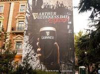 Arthur Guinness Day Madrid 2013 Francisco Reina Milán