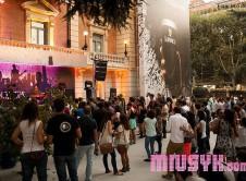 Público Arthur Guinness Day Madrid 2013 Francisco Reina Milán