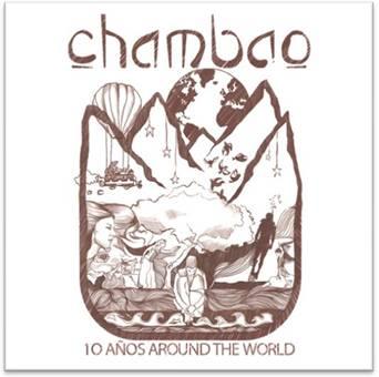 """Chambao presentan su nuevo single """"Ahí estás tú"""""""