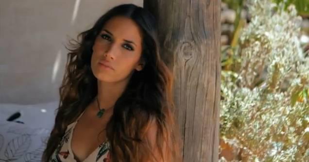 """India Martínez y Abel Pintos estrenan su videoclip del tema """"Corazón hambriento"""""""