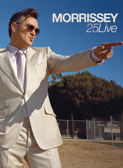 La salud de Morrissey obliga a cancelar su gira estadounidense