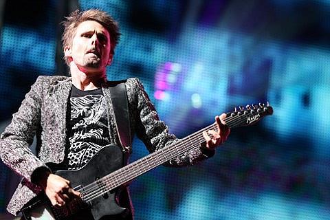 Entradas para Muse ya a la venta, y nueva confirmación para el Xacobeo 10