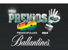 Los 40 Principales entregan sus premios 2013 en una fiesta por todo lo grande