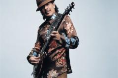 Carlos Santana y su plan para parar a Donald Trump