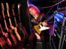 Dave Keuning, The Killers, harto de hacer giras