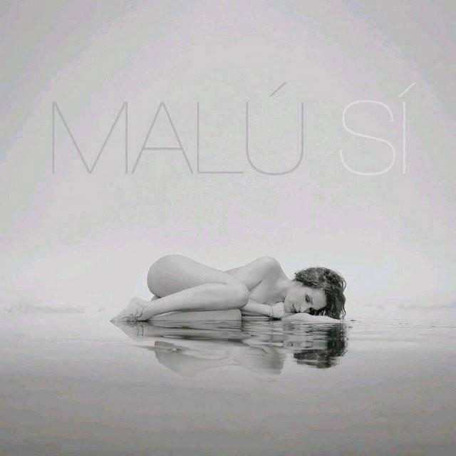 Malú logra su tercer disco de platino con 'Sí' tras un año en lo alto de las listas de ventas